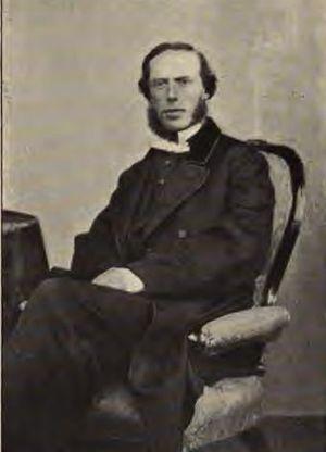John Gregorson Campbell - Image: John Gregorson Campbell (cropped)