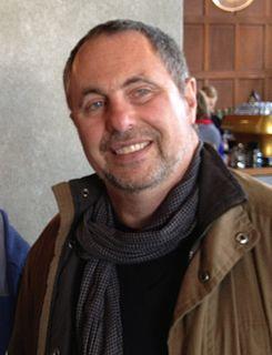 John Griffiths (musician)