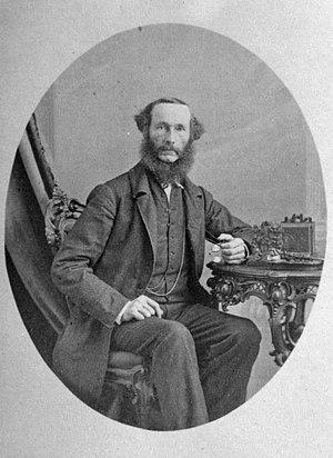 John Hamilton Gray (Prince Edward Island politician) - John Hamilton Gray