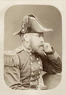 John Moresby British naval officer