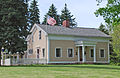 John Patterson and Eliza Barr House Wayne County MI.jpg