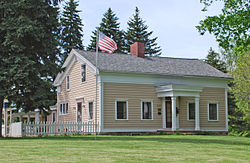John Patterson and Eliza Barr House Wayne County MI.jpg