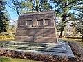 John Pierpont Morgan memorial.jpg