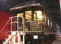 John Ringling Railroad Car, Circus Museum.jpg