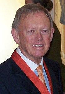 John Todd (businessman)
