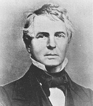 John W. Dana - Image: John Winchester Dana (Maine Governor)
