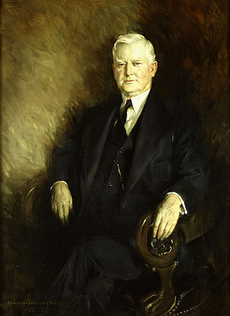Garner as Speaker of the House John n garner.jpg