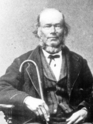 Jonathan Browning (inventor) - Image: Jonathon Browning 2