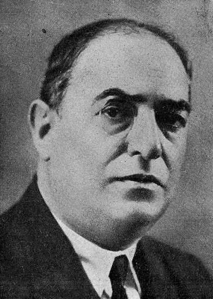 José García Acuña 1927