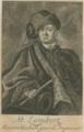 Joseph-Gaspard Lambert, Ingénieur au service du Tsar Pierre le Grand.png