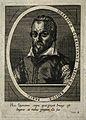 Joseph Duchesne (Quercetanus). Line engraving by C. Ammon, 1 Wellcome V0001687.jpg