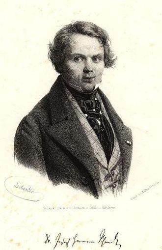 Paderborn - Joseph Hermann Schmidt