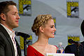 Josh Dallas & Jennifer Morrison (14962553222).jpg