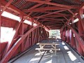 Josiah Hess Covered Bridge - Orangeville, Pennsylvania (8482690664).jpg