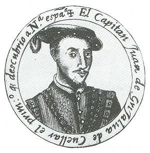 Juan de Grijalva - Juan de Grijalva