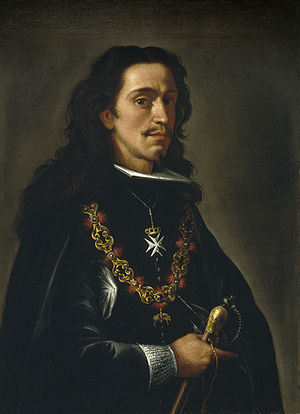 John of Austria the Younger - Image: Juan Jose de Austria