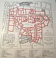 Judenviertel Plan um 1421 Wien 1010.JPG