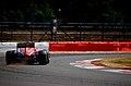Jules Bianchi Marussia 2013 Silverstone F1 Test 002.jpg