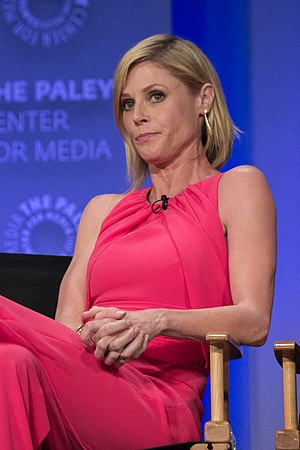 Julie Bowen - Bowen at PaleyFest in 2015