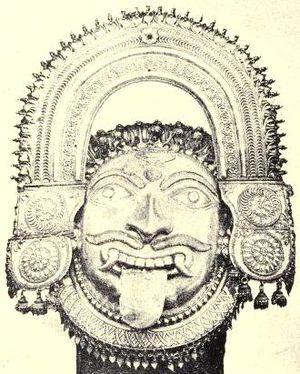 Jumadi - Image: Jumadi dhumavati