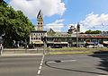 Köln, Hahnenstraße vor St. Aposteln.jpg