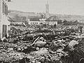 Küsnachter Überschwemmung 1878 Foto2.JPG