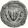 Kőszegi II. Miklós pecsét.jpg