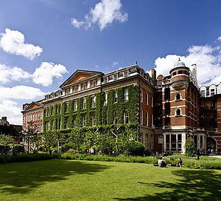 GKT School of Medical Education medical school of Kings College London