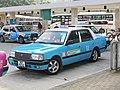 KF9132(Hong Kong Lantau Taxi) 16-01-2020.jpg