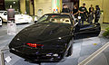 KITT Nose on at Toronto Auto Show 2011.jpg