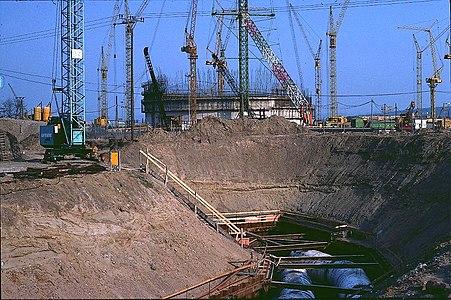 Kernkraftwerk Mulheim Karlich Wikipedia