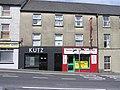 KUTZ - Mama Mia's Pizza Parlour, Enniskillen - geograph.org.uk - 1370247.jpg