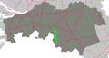 Kaart Provinciale weg 269.png