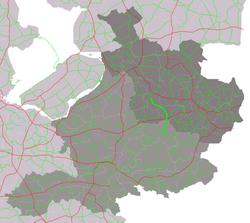 Kaart Provinciale weg 332.png