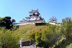 Kakegawacastleapril2006.JPG