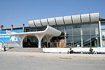 Khrabrovo Lufthavn