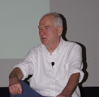Estonian-Canadian film maker, author, magazine editor and activist