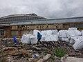 Kaluga, Marata 2 - demolition of former city market (36841038753).jpg