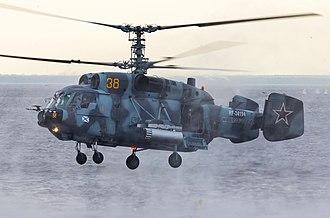 Kamov Ka-27 - Ka-29