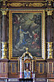 Kapuzinerkloster Solothurn - Kirche Hochaltarbild HDR.jpg