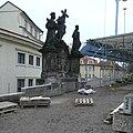 Karlův most - rekonstrukce 2007 - 3.jpg
