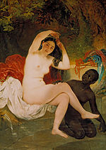 Karl Bryullov (Bryullo) - Вирсавия - Google Art Project.jpg