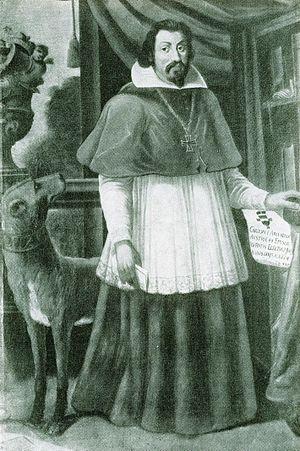 Charles of Austria, Bishop of Wroclaw - Image: Karl innerösterreich