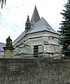 Karviná, kostel Povýšení svatého Kříže (3).JPG