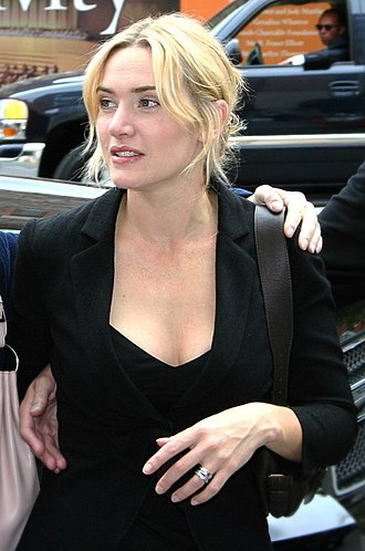Kate Winslet - Winslet at the 2006 Toronto International Film Festival