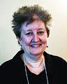 Katha Pollitt at WIS2 5-18-2013.JPG