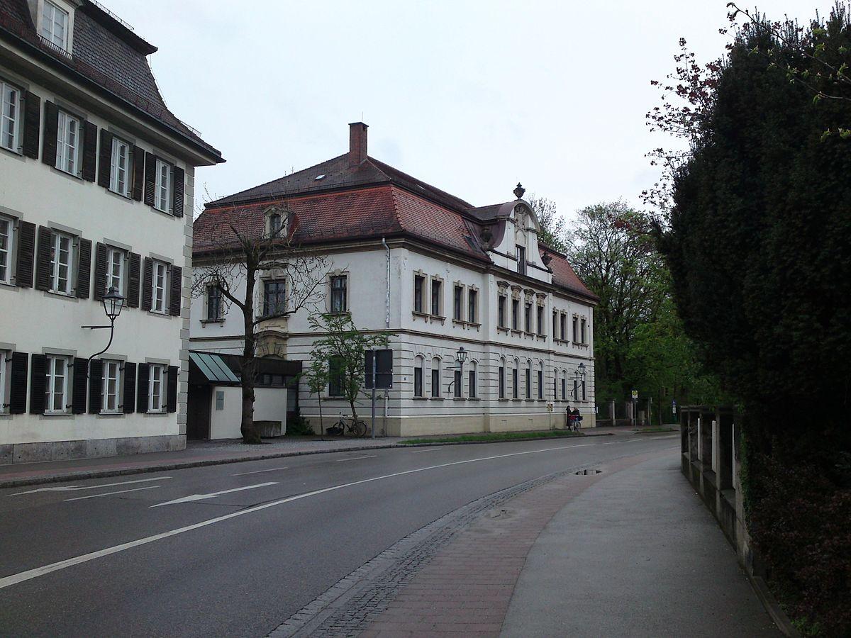 Amtsgericht Kempten
