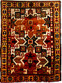 Kazak rug from Azerbaijan 911.jpg