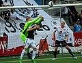 Keeper Mathias Dyngeland, Sogndal-Rosenborg 07-15-2017-4.jpg