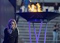 Kelly Clarkson 2018 DoD Warrior Games Opening Ceremony 5.jpg